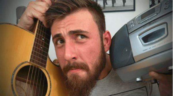 Tirar música de ouvido é consequência da boa percepção musical