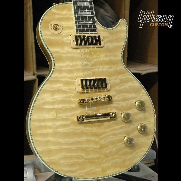 Les Paul equipada com mini-humbucker