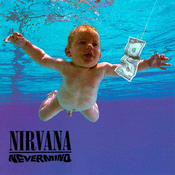 Com o disco Nevermind, o Nirvana mudou a história do rock dos anos 90