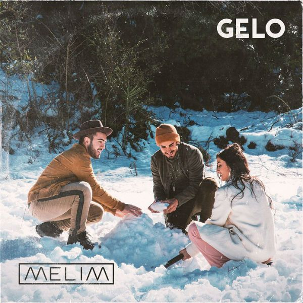 Capa de Gelo, novo single do trio Melim