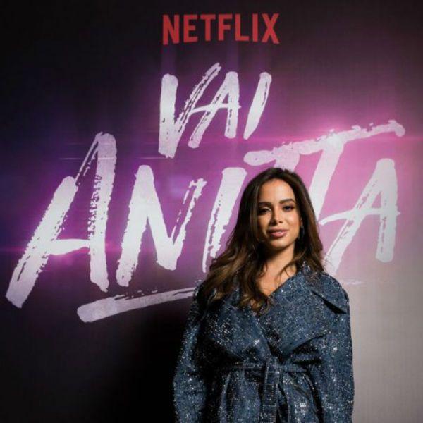 Netflix vai acompanhar passos de Anitta no Rock in Rio 2019