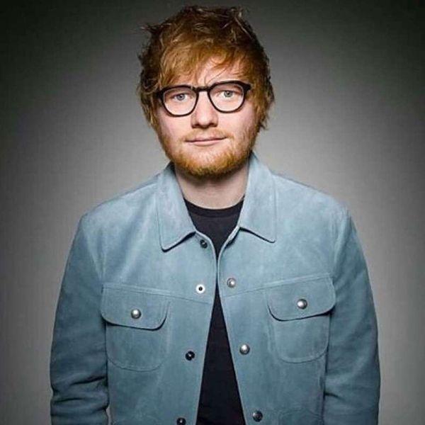Ed Sheeran nunca tocou no Rock in Rio