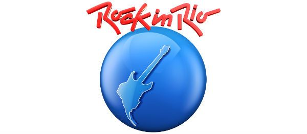 Logo do Rock in Rio 2019