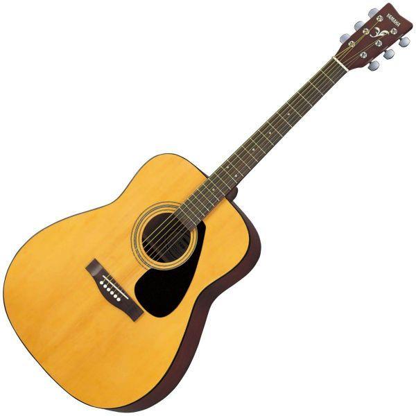 Yamaha - F310 é um violão folk