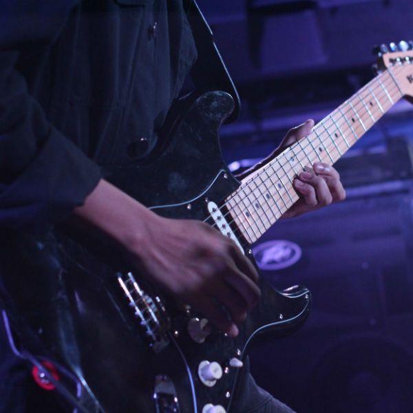 Timbre de ideal guitarra é uma questão sem resposta exata