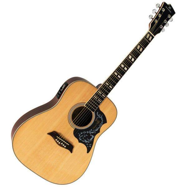 Modelo Michael - VM925DT, violão com preço barato