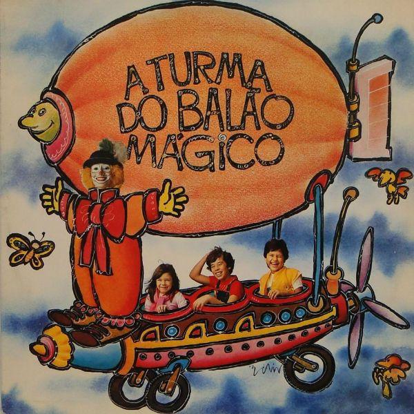 A Turma do Balão Mágico segue encantando gerações