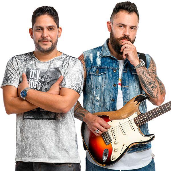Jorge e Mateus, a principal dupla sertaneja surgida no século XXI