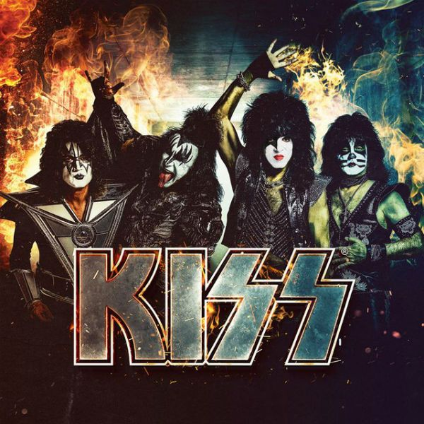 Kiss está em mais uma turnê de despedida