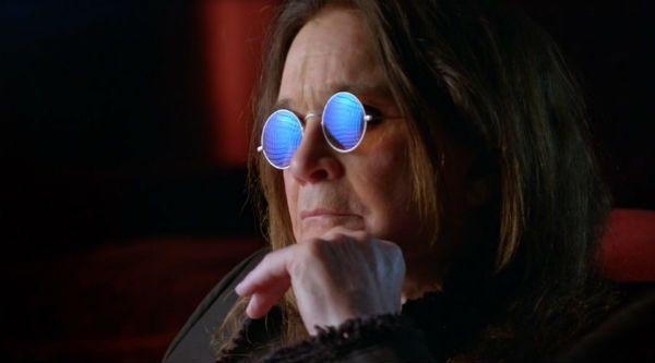 Durante entrevista, Ozzy Osbourne revelou que está com Parkinson