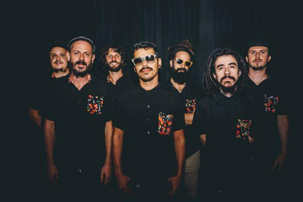 Buena Onda Reggae Club é uma banda brasileira de música instrumental