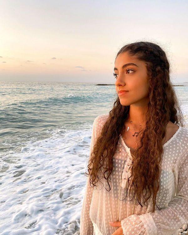 A libanesa Nour Ardakani é a nova membro do Now United