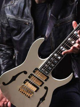 5 novos modelos de guitarra que deixam qualquer timeline mais bonita