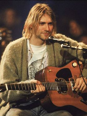 #Saudades: 25 anos sem Kurt Cobain; aprenda a tocar hits do Nirvana