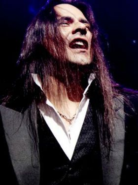 Andre Matos, ícone brasileiro do heavy metal, morre aos 47 anos