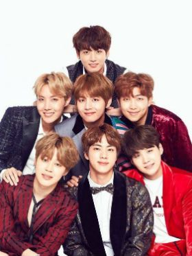 Especial BTS: confira o Top 5 da semana do fenômeno da música pop