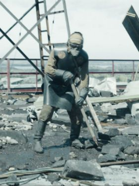 Rapidíssimas: trilha de Chernobyl, música pro futebol feminino e mais