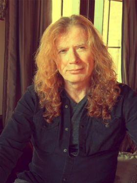 Rapidíssimas: o câncer de Dave Mustaine; semana do Axé, Netflix e mais