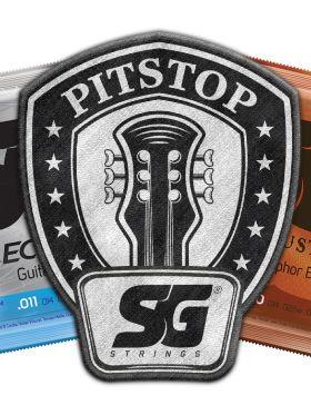 SG Strings promove ação imperdível para guitarristas e baixistas