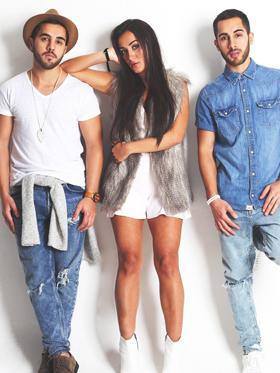 Especial Melim: conheça a biografia e aprenda a tocar hits do trio