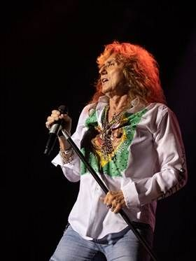 Veja fotos exclusivas dos shows de Whitesnake e Scorpions em POA
