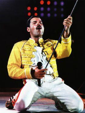 5 curiosidades sobre Freddie Mercury que talvez você não saiba