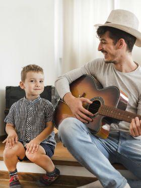 Top 5: as melhores músicas para tocar e curtir no Dia das Crianças