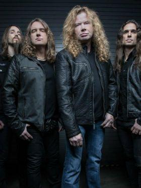 Rapidíssimas: a volta do Megadeth, novidades de Ozzy e mais
