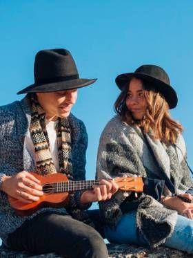 5 melhores músicas pra tocar no ukulele e impressionar o crush