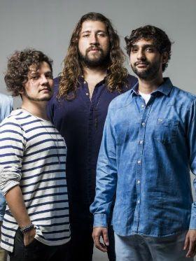 Especial rock autoral: os 10 anos da banda Selvagens À Procura de Lei