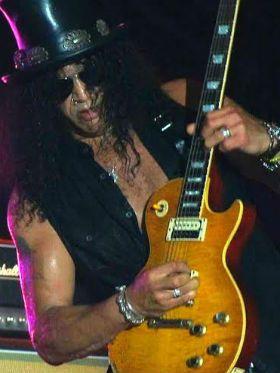 Rapidíssimas: novas guitarras do Slash, Spotify é pet friendly e mais