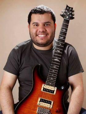 5 solos de guitarra ideais pra você elevar o seu nível musical