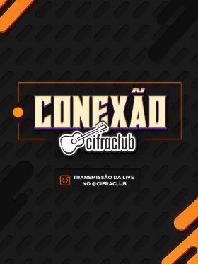 """Cifra Club faz live com artistas; confira a programação do """"Conexão"""""""