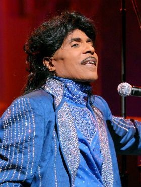 Morre Little Richard, um dos criadores do rock; relembre sua biografia
