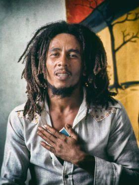 Dia do Reggae: as 10 músicas mais tocadas de Bob Marley no Brasil