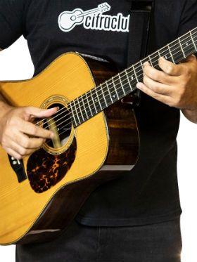 4 níveis de evolução no violão fingerstyle: onde você está?