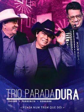 7 músicas pra relembrar a passagem de Parrerito no Trio Parada Dura