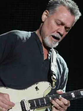 Especial Eddie Van Halen: os solos, as guitarras, o mito