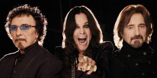 Black Sabbath: show do dia 4 de julho pode ser o último