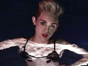 Miley Cyrus lidera lista de vídeos mais vistos da Vevo em 2013