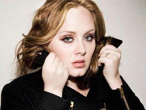 Adele registra música e indica lançamento de novo disco