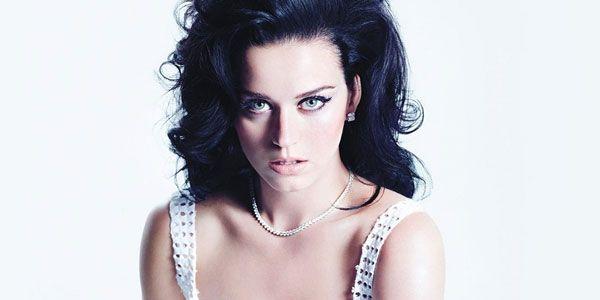 Katy Perry será curadora de projeto artístico de Madonna