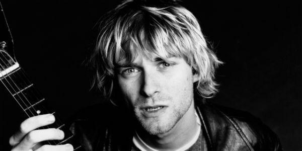 Disco de inéditas de Kurt Cobain será lançado em novembro