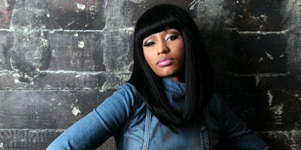 """Nicki Minaj divulga a música """"Chi-Raq""""; vem ouvir"""