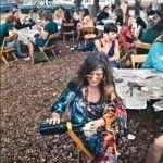 """Sem pose de """"diva"""", Janis Joplin esbanjava simpatia dentro e fora do palco"""