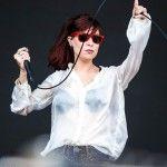 Pitty mostra a força da mulher no rock - (Crédito - Eduardo Magalhães)