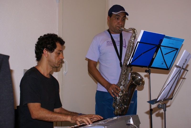 Universidade de música Bituca abre inscrições para cursos gratuitos