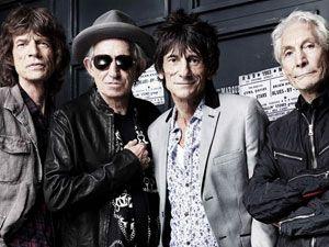 Shows dos Stones no Brasil devem acontecer em novembro de 2015