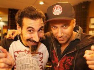 Serj Tankian e Tom Morello particpam de tributo a Randy Rhoads; ouça