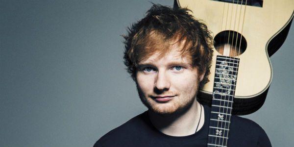 Ed Sheeran grava tema para série The Bastard Executioner; vem ouvir